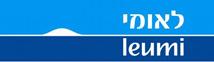 בנק לאומי לוגו