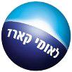 לאומי קארד לוגו