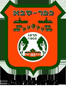 לוגו עיריית כפר סבא