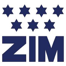 לוגו צים