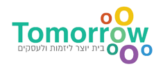 לוגו Tomorrow
